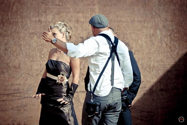 Workshop - Hochzeitsfotografie