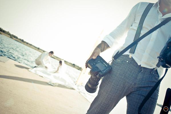 Fotokurs / Workshop